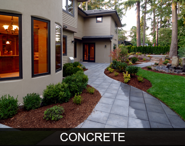 concrete contractors san jose
