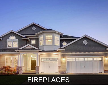 fireplace contractors san jose