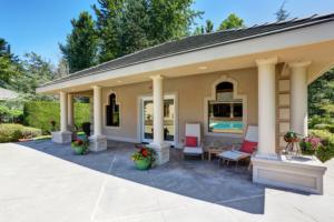 guest house, ADU, garage conversion