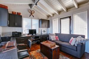 ADU, home office, garage conversion